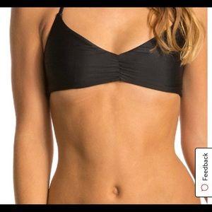 Body glove bikini top